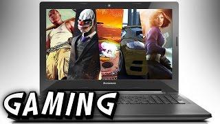 PAYDAY 2 | AMD A8-6410 | R5 M230 | Lenovo G40-45 - PakVim net HD