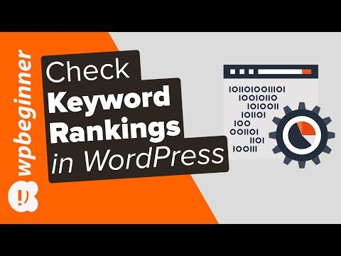 How to Check If Your WordPress Blog Posts Are Ranking for the Right Keywords