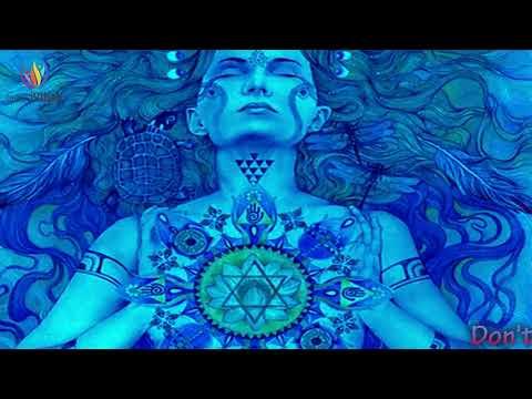 Activate Your Self Healing Power ☯ 528hz ☯Deep Delta Binaural Beats ☯ Accelerated Healing #GV413