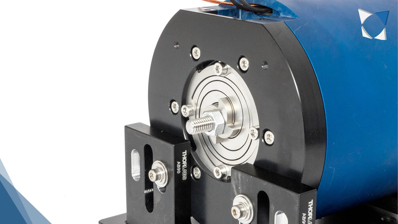 Frictionless long life flexure bearings by CTEC