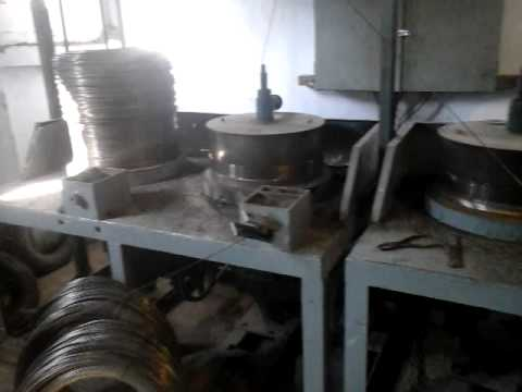 Prakash mechanical wire machine works