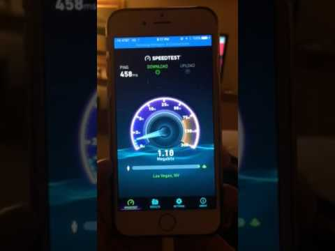 Globe Telecom Unli Data Roaming on AT&T USA