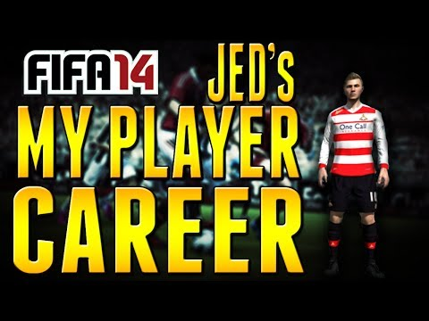 FIFA 14 | MY PLAYER CAREER MODE| OUT ON LOAN | XBOX ONE