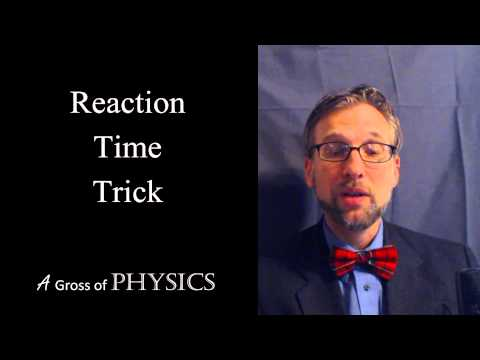 Day 016   Reaction Time
