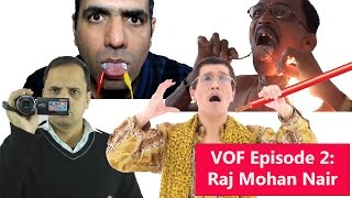 VOF Episode 2: Raj Mohan Nair Electric Man Explained