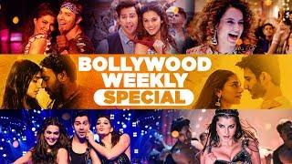 "Bollywood Weekly Special | ""Hindi Songs 2017"" | T-Series"