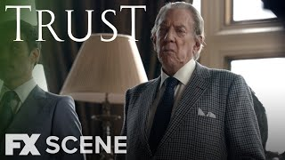 Trust | Season 1 Ep. 1: Family Potential Scene | FX