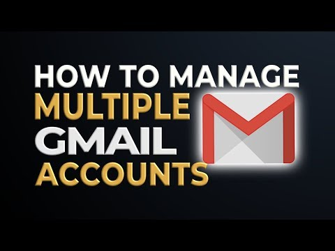 Best Desktop Email Client to Manage Multiple Gmail Accounts