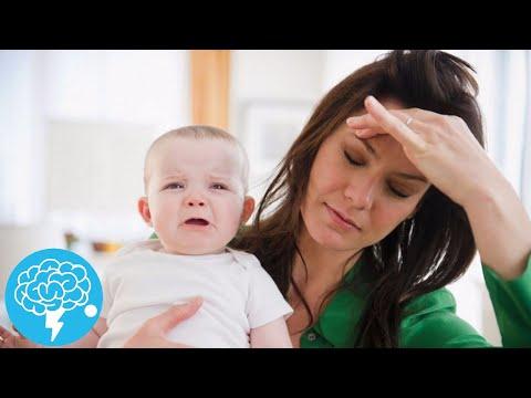 What Is Postnatal Depression?