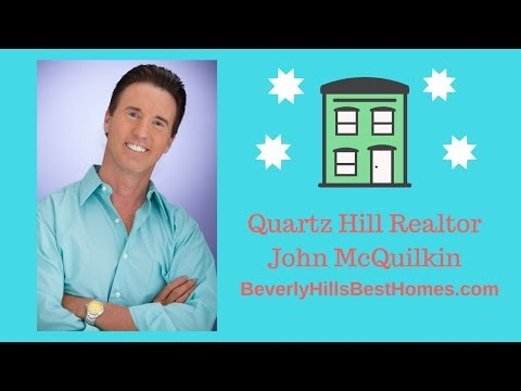 Quartz Hill Real Estate Agent
