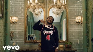 Mozzy - I Ain't Perfect (Official Video) ft. Blxst