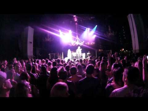 The Lumineers | October 2013 | St. Augustine, FL