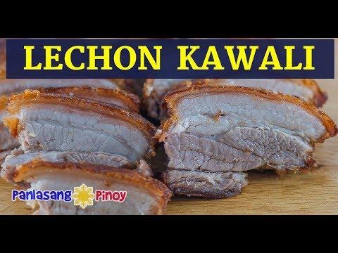 Lechon Kawali Panlasang Pinoy