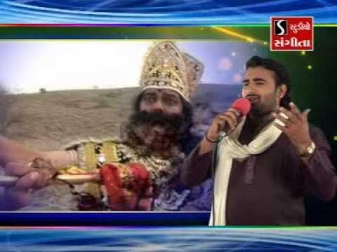 Narayan Thakkar   Garvi Gujarat Ma Chamund Vat Che Taro-   Chamund Maa Na Garba
