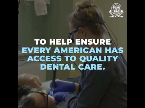 There's a Dental Crisis in America