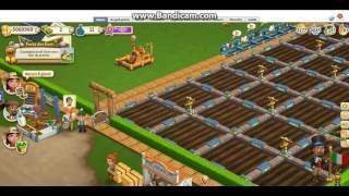 Farmville 2 Trucco Salire Livello Farm E Gourmet