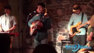 Acoustic 107 Session   Lewis Del Mar -