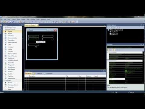 How to Create a BMI Calculator Using Visual Basic