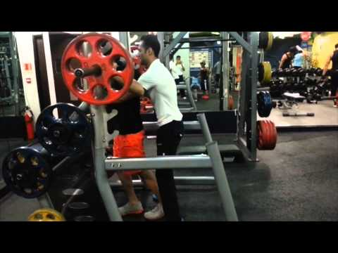 Paras Tomar Unplugged/ Day 9 of 45 days to a fit pack