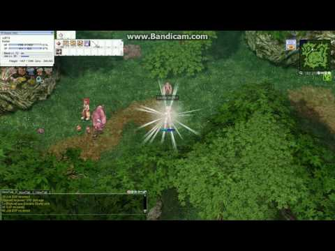 Ragnarok Online - easy to farm zeny by collecting bear's footskin from bigfoot for beginner