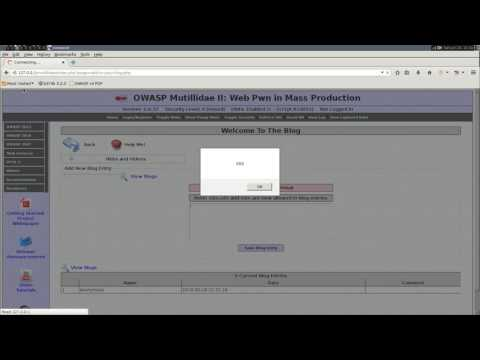 CSRF Token HTML Injection and Hex URL Encoding Tutorial