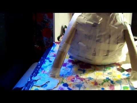 New Turkey Paper Mache 2013