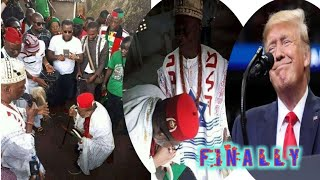 Nnamdi Kanu Receives The Greatest Honor In The World, As USA Puts Biafran Story In The Front-page