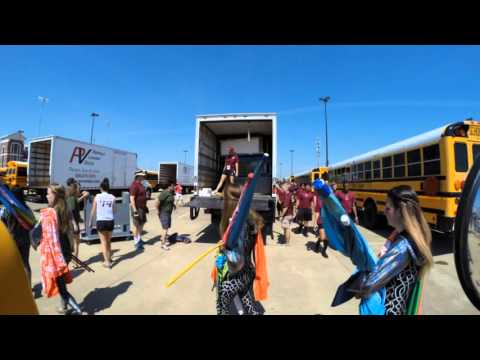 2015 Pit Crew Challenge