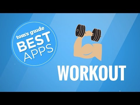 Best Apps: Working Out