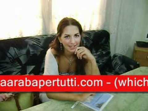 speak Arabic language fluently - lalinguaarabapertutti.com