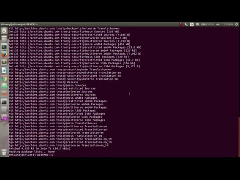 How To Install Ubuntu 16 04 's kernel (Linux kernel 4.4) in Ubuntu 14 04 and it's derivatives