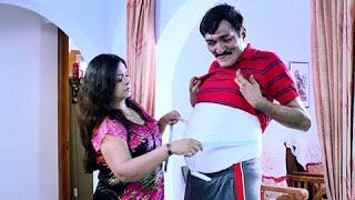 Ellam Chettante Ishtam Pole | Comedy Scenes - 3 | Malayalam Full Movie 2015 New Releases