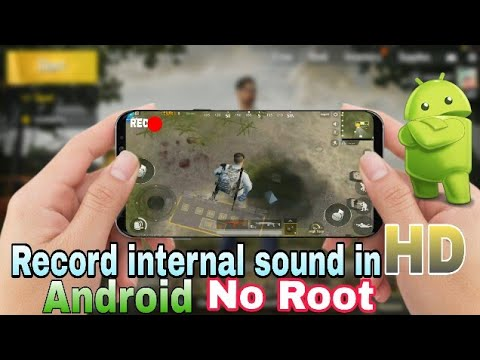 How to record internal sound (HD) on Android [No Root] | AshTech Galaxy
