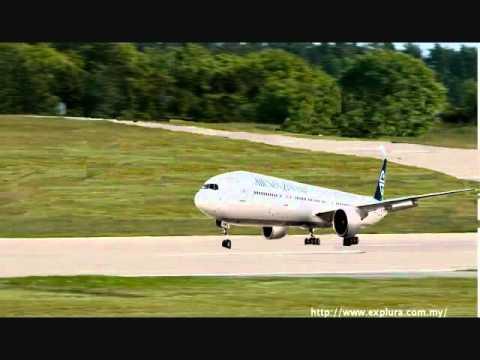 Top 5 Ways of getting Cheap Business Class airfare deals.wmv