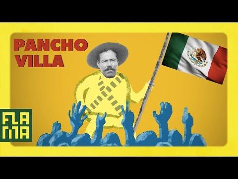 Who Was Pancho Villa?