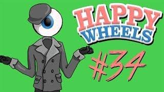 Happy Wheels - Part 34   JACKSEPTICEYE RAP!