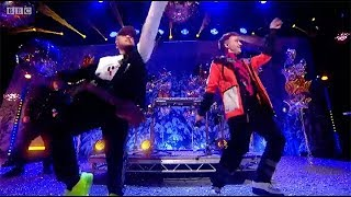 Jax Jones And Years  Years  Play  Top Of The Pops