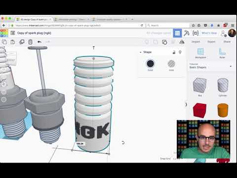 File sizes and Fusion 360 - Tinker2sday August 22, 2017