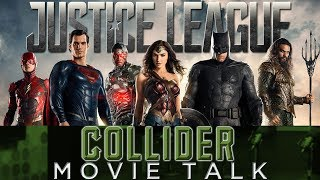 Justice League Reshoots Adds Months and Millions To Production - Collider Movie Talk