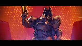 Destiny 2 - The Final Mission - Death to Ghaul