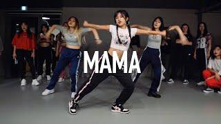 Ella Eyre, Banx & Ranx - Mama / Minny Park Choreography