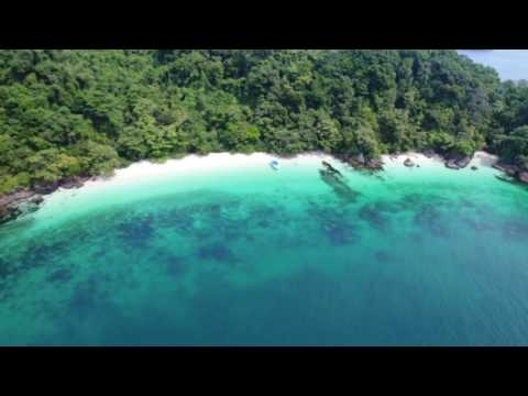 Andaman Beauty Travel & Tour's Flower Island