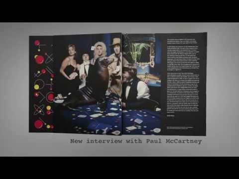 """Paul McCartney lança remasters de """"Venus And Mars"""" e """"Wings At The Speed Of Sound"""", confira algumas faixas"""