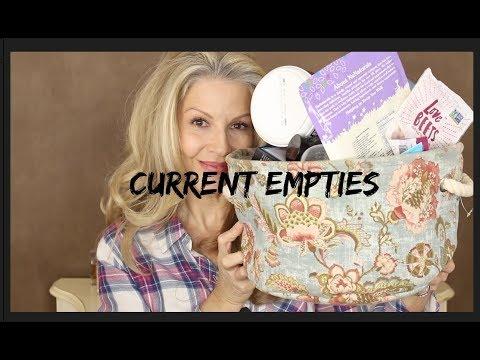 Current Empties