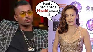 Finally Hardik Pandya