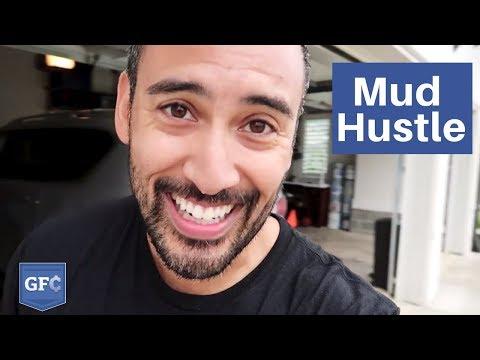 Mud Makes Me Hustle Harder 💪🏼