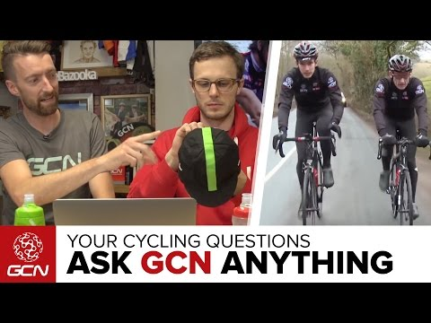 How Can I Train Accurately With A Heart Rate Monitor? | Ask GCN Anything About Cycling