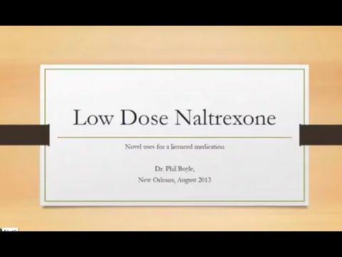 Dr Phil Boyle   LDN Prescribing Doctor   Low Dose Naltrexone SD