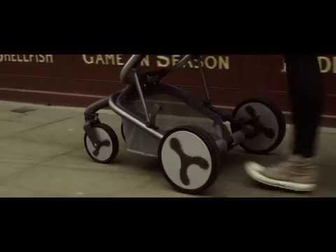 Hybrid edge Trailer Video
