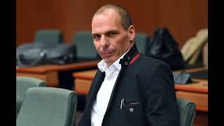 Yanis Varoufakis Against Amazon - Standing Up to The Tech Giants